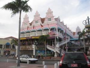 aruba mall