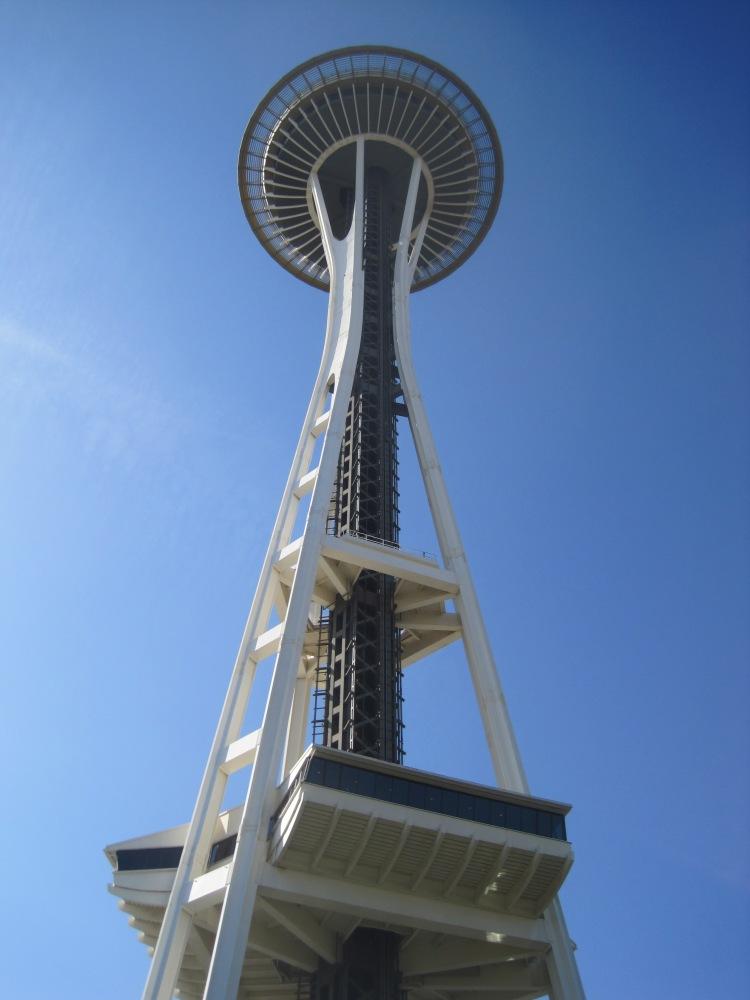 Seattle (1/4)